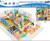 Campo de jogos macio interno do jardim de infância do equipamento do jogo (HC-22353)