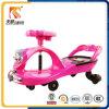 2016年の中国のセリウムによって承認される旋回装置の車輪のプラスチックねじれ車