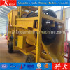 China-Goldtrommel-Bildschirm-Goldförderung-Maschine (KDTJ-200)