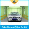 3000kg firmam o elevador interno do automóvel do estacionamento do carro com bobina dobro