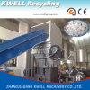 Granulatoire de réutilisation en plastique pour réutiliser les éclailles rigides de réservoir