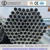Tubulação de aço Mergulhar-Galvanizada quente, tubulação de aço galvanizada redonda