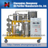 Biodiesel-und kochendes Öl-Reinigungsapparat-Filtration-Pflanzenreklamations-Maschine