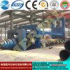 Vente chaude ! Grande chaîne de production de dépliement consacrée de gazoducs du pétrole Mclw11g-40*12000 et