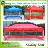 3X3 3X4.5 3X6m Tent van de de vertoningsLuifel van de Tentoonstelling Pop omhooggaande