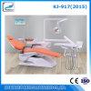 Silla dental de Denal del Ce de la unidad aprobada del equipo