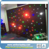 Het LEIDENE Lichte en RGB Lichte Gordijn van de Ster