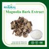 Natürlicher Pflanzenauszug-Magnolie-Barke-Auszug 50%, 90% und 95% Magnolols HPLC