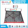 Chaufferette d'eau chaude solaire de tube électronique de qualité bon marché des prix