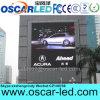 Водоустойчивый знак экрана рекламы полного цвета СИД видеоего P10 HD для торгового центра