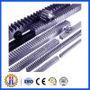 Plastic Crown Gear M10 / Elevador de construção Plastic Gear Rack M8