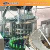 8000bph het Vullen van het Bier van de Fles van het glas Zuivere Machine