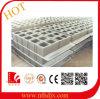 Preiswerter Preis lange Spanlife Betonstein-Maschinen-Ladeplatten-Plastikladeplatte