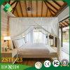 단단한 나무 (ZSTF-23)에 있는 호텔 가구의 표준 침실 세트