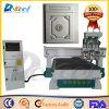 4 CNC van de Gravure van de as 3D Houten Scherpe Machine van de Router