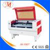 De Scherpe Machine van de Laser van de Producten van het leer met Stabiele Laser (JM-1090T)