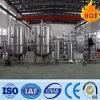 Automatischer zurückströmender betätigter Kohlenstoff-Filter