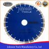 350mm het Blad van de Zaag van de Laser voor Steen met Goede Scherpte