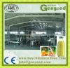 De industriële Oranje Plantaardige Lopende band van het Vruchtesap