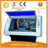 2つのスピンドルは速く機能PCB CNCの鋭い経路指定機械をあける