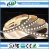 Casa que ilumina 5050 a luz de tira do diodo emissor de luz da C.C. 12V de RoHS do CE 4in1