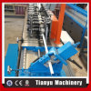 Roulis de barre du bâti T de toit en métal formant la machine