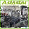 Glasflaschen-heißer Saft, Verpackungs-Herstellungs-Maschinen-System produzierend