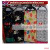 Agente de carga de seda de la bufanda de la bufanda del poliester de la fábrica (C1005)