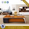 사무용 가구 싼 가격 현대 색깔 나무로 되는 사무실 책상 (NS-NW099)