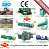 中国製/HighqualityおよびCompetitive Price /Full Automatic Brick Making Plant