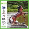 La résine montent l'ornement à la maison de cheval (NF86034)