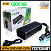 CA Adapter di Supply di potenza per xBox360 xBox 360 Slim Video Game Console Accessory