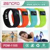 Pedometer intelligent en bonne santé de bracelet de Bluetooth de corps de forme physique de la qualité Tw64