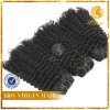 Fashion Texture Curly Wave 100% India Human Hair Wholesale Hair Extension