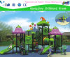 Parque GS Certified 2013 Novo Design Outdoor Crianças Playground Equipment