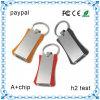 Nuovi azionamenti dell'istantaneo del USB del metallo di disegno, mini azionamento della penna del USB, dischi portatili di memoria Flash del USB