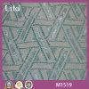 Geometría Design Lace Fabric para Clothing (M1519)