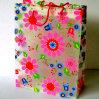 Adapter les sacs en plastique de cadeau de pp