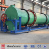 Henan 2014 Yuhong ISO9001 & CE Approved Woodchips Rotary Dryer para Drying Dreg, Pumace, Biomass