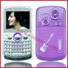 Teléfono celular de 3 SIM TV Q10