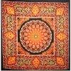 Muslimイラントルコ(MSS0002)のための100%の絹Scarf Hijab