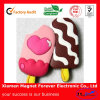 PVC Fridge Magnet di 3D Soft come Advertizing Gift Items