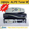Dreambox TV Receiver (DM800)