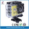 HD ao ar livre 30 medidores de gravador de vídeo subaquático da câmera da ação do esporte