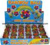 高い跳ね上がりの虹の球(WY-HBB61)