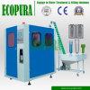 Máquina que moldea del soplo automático de la botella/máquina del moldeo por insuflación de aire comprimido del estiramiento/máquina de moldear plástica