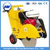 Máquina del corte de carreteras para la carretera de asfalto y el camino concreto