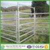 Гальванизированные панели загородки Corral металла трубы для лошадей