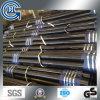 Tubo de acero inconsútil negro del carbón (ASTM A106/53 GR. B)