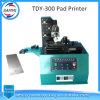 Impresora de escritorio eléctrica del cojín, codificador de la fecha (TDY-300)